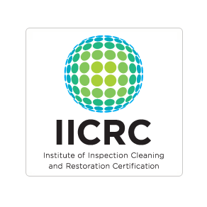 IICRC Certified Inspection Team