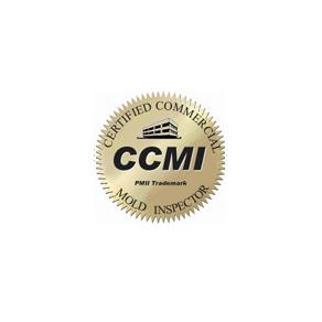 CCMI Mold Inspection Professional